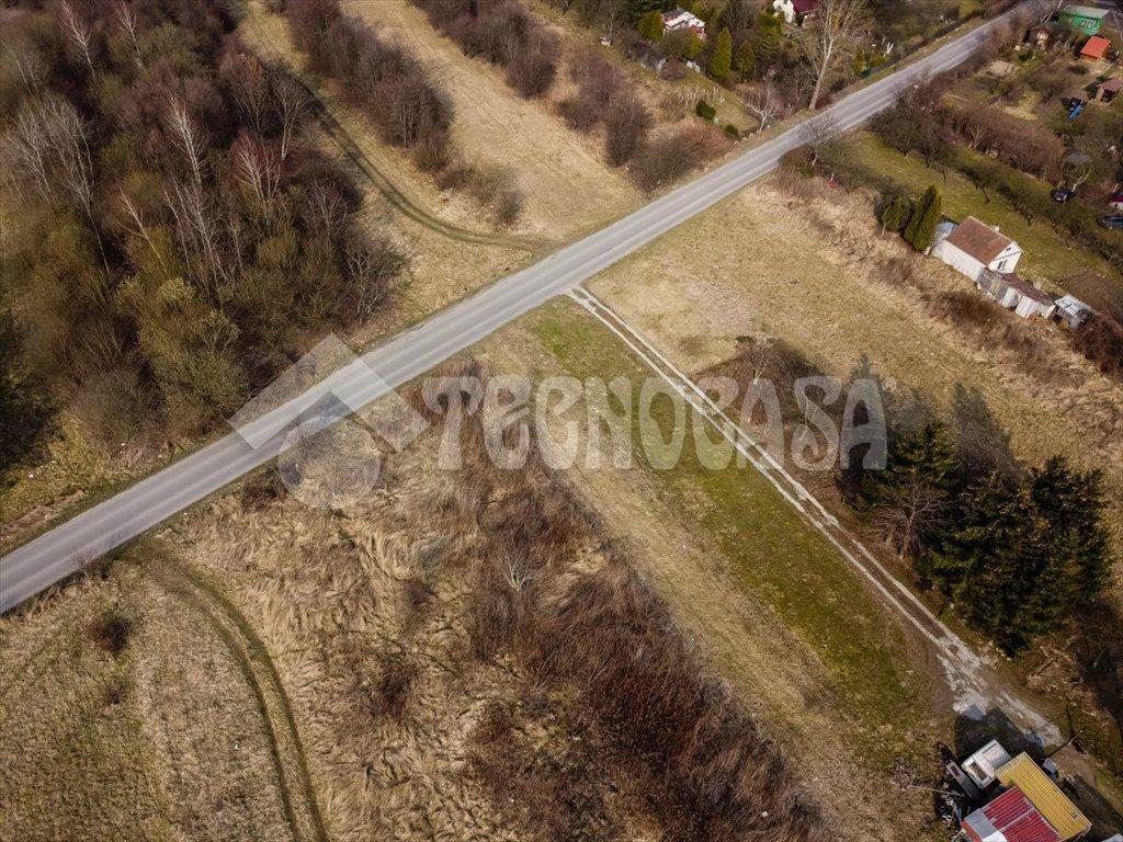 Działka rolna na sprzedaż Kraków, Bronowice, Mydlniki, Łupaszki  4700m2 Foto 4