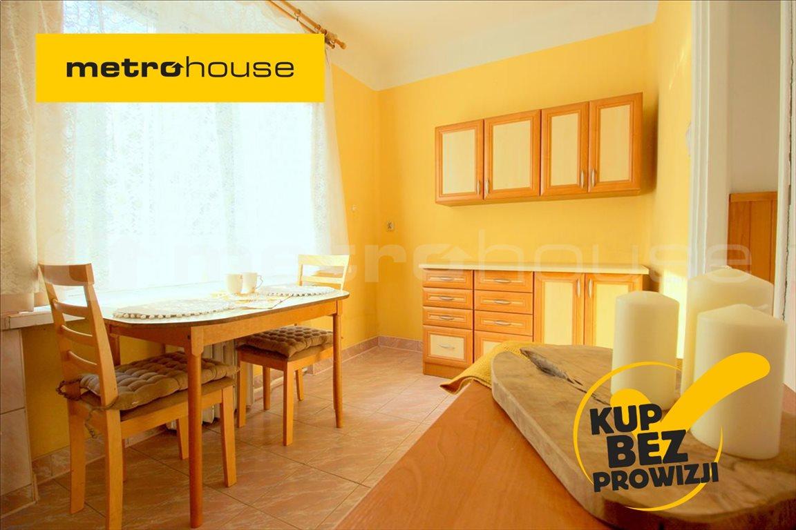 Mieszkanie dwupokojowe na sprzedaż Pabianice, Piaski, Dąbrowskiego  57m2 Foto 1