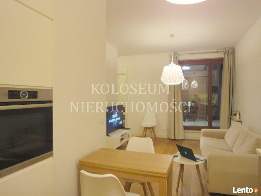 Mieszkanie dwupokojowe na sprzedaż Warszawa, Wola, Ogrodowa Residence  46m2 Foto 2