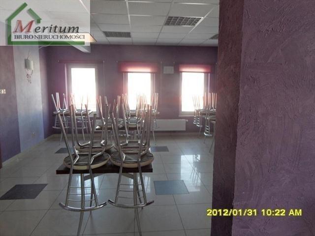 Lokal użytkowy na sprzedaż Krosno  1024m2 Foto 10