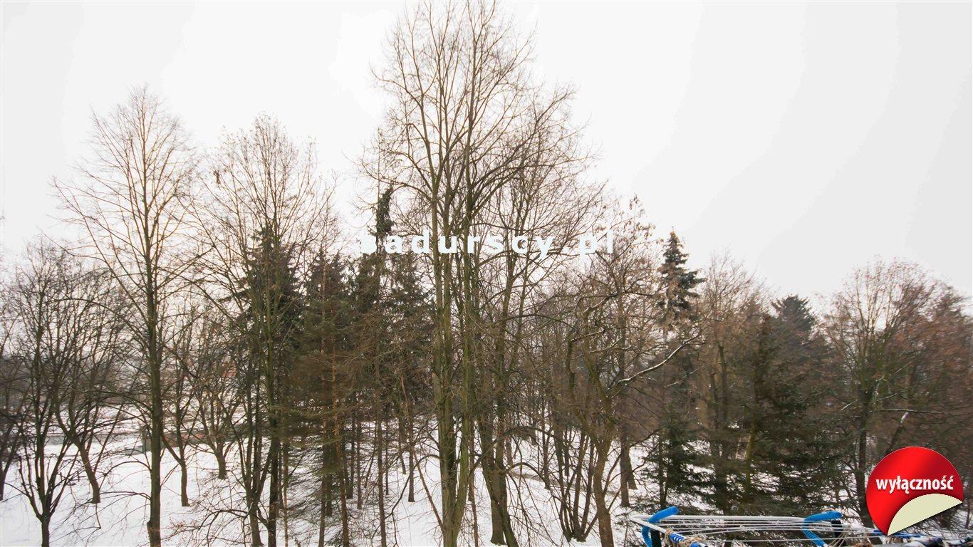 Mieszkanie trzypokojowe na sprzedaż kraków, czyżyny, os. Tysiąclecia  59m2 Foto 8