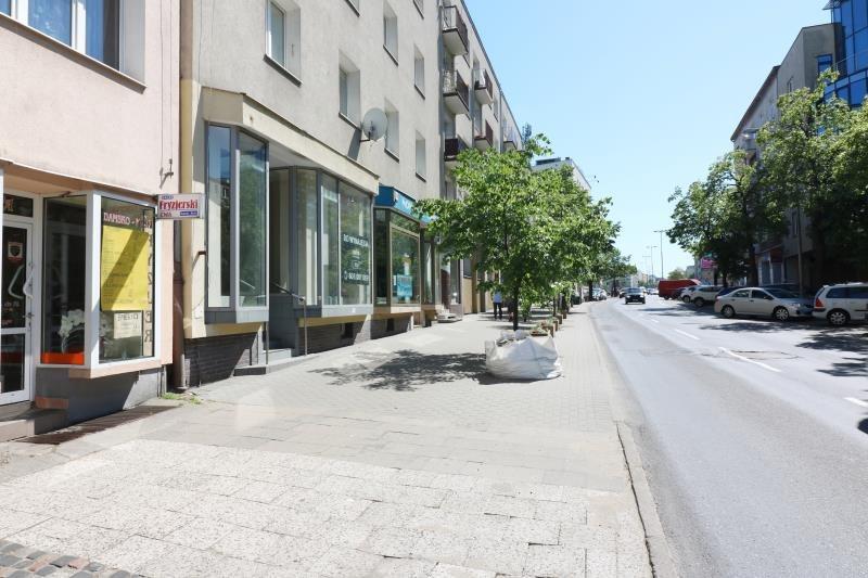Lokal użytkowy na wynajem Gdynia, ŚRÓDMIEŚCIE, WŁADYSŁAWA IV  82m2 Foto 1