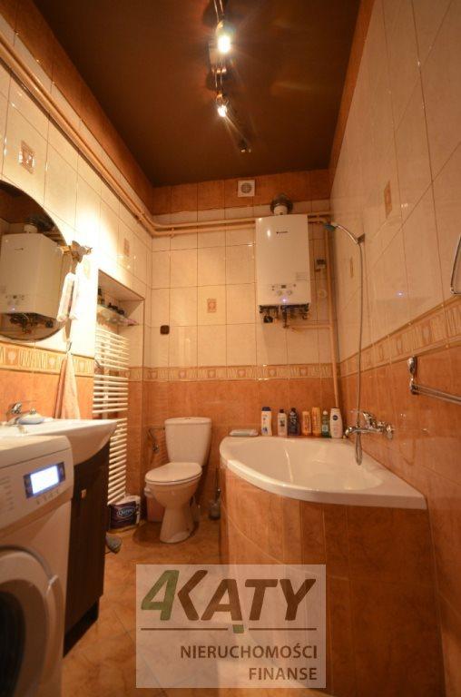 Mieszkanie trzypokojowe na sprzedaż Pszczyna  79m2 Foto 4