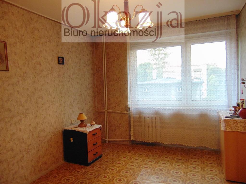 Mieszkanie trzypokojowe na sprzedaż Katowice, Piotrowice  55m2 Foto 3