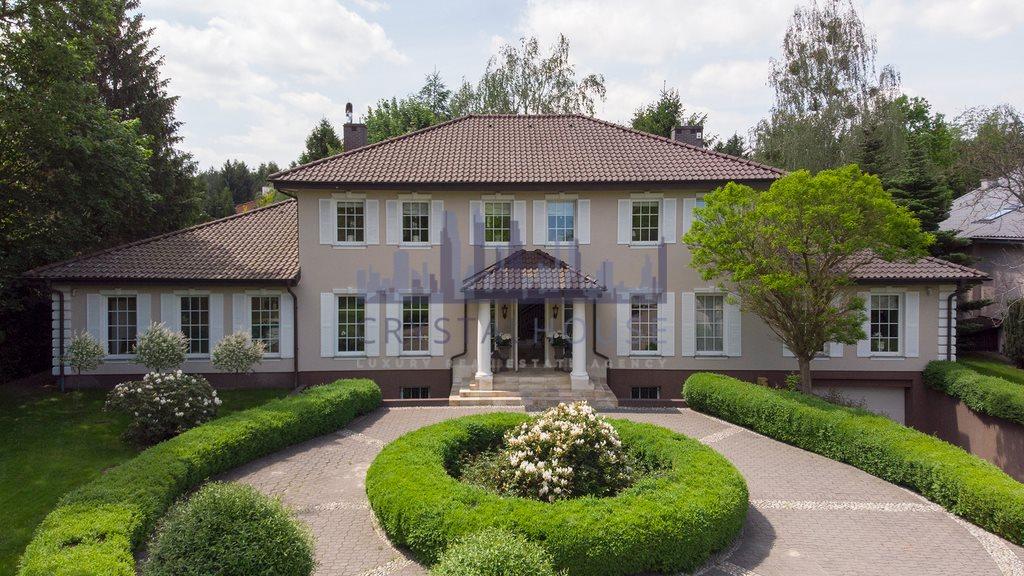 Dom na sprzedaż Konstancin-Jeziorna  750m2 Foto 2