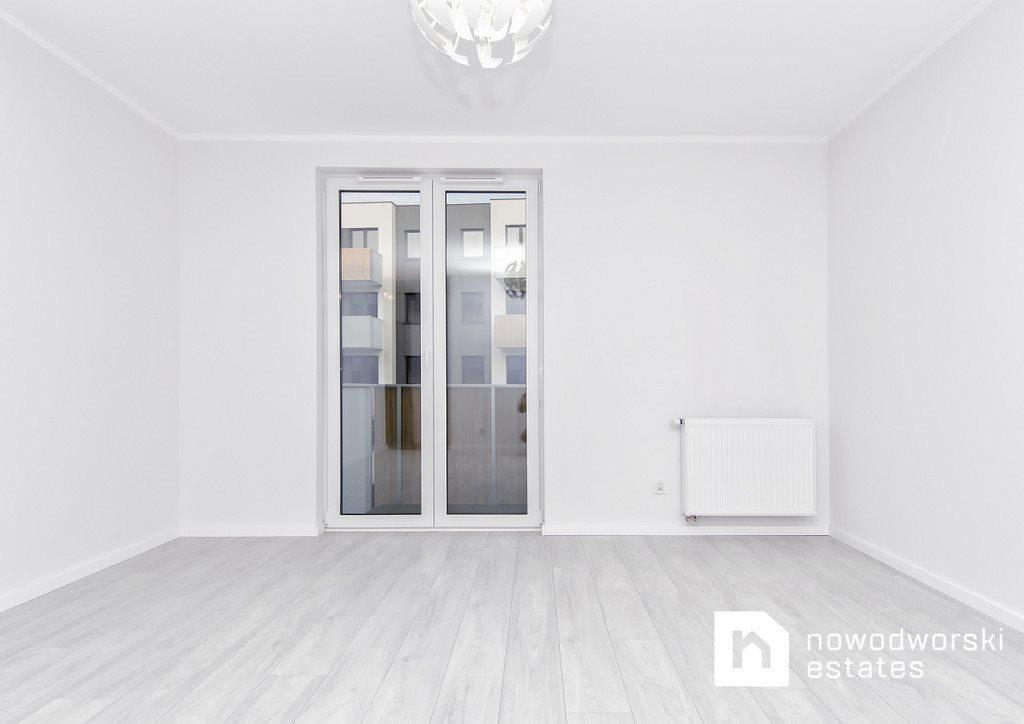 Mieszkanie dwupokojowe na wynajem Poznań, Naramowice, Naramowice, Karpia  49m2 Foto 3
