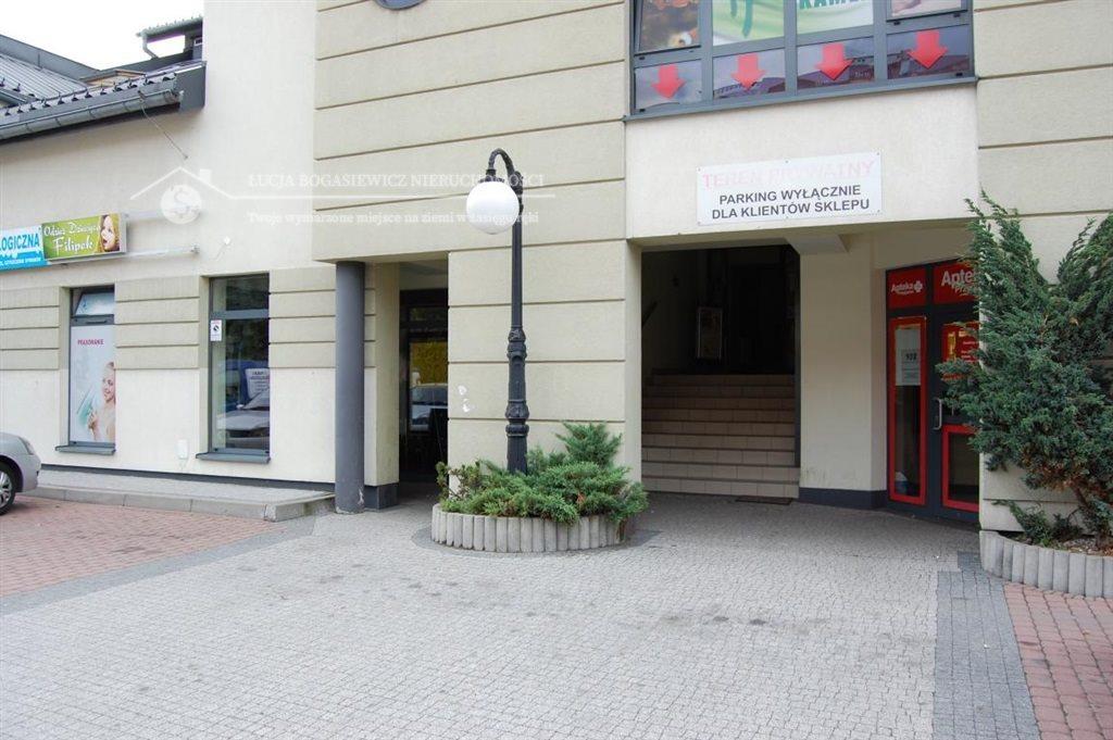 Lokal użytkowy na wynajem Buczkowice, Szkolna  185m2 Foto 7