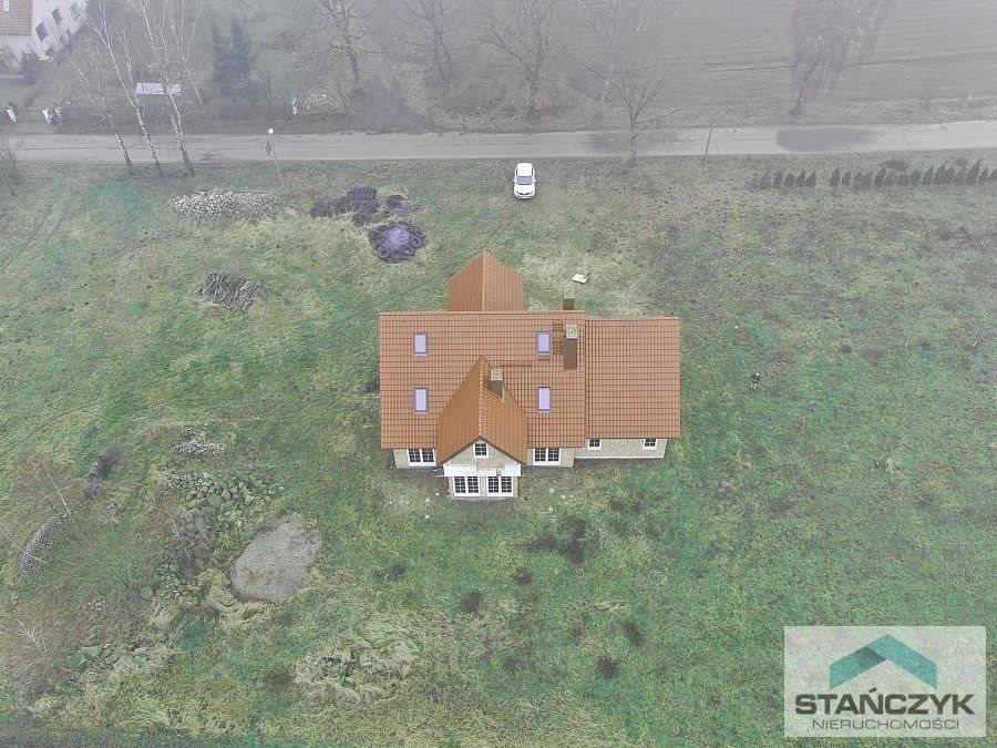 Dom na sprzedaż Nowogard, lasy, łąki, pola  300m2 Foto 2