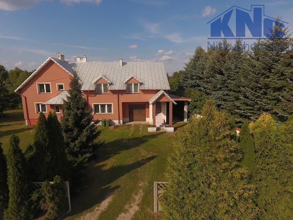 Dom na sprzedaż Konarzyce, Ogrodowa  350m2 Foto 11
