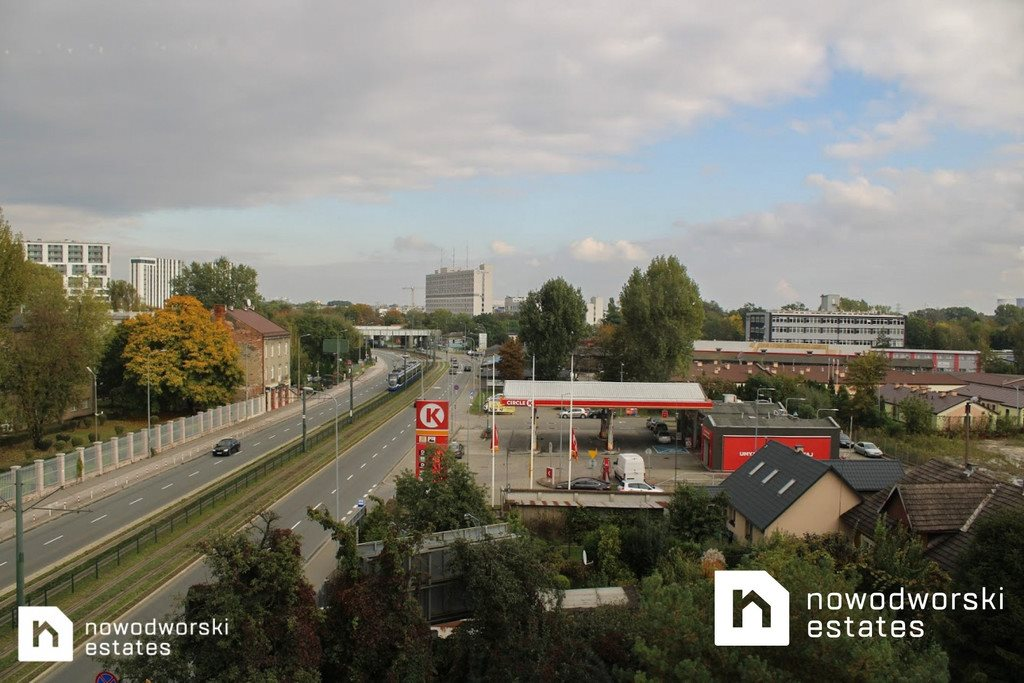 Lokal użytkowy na wynajem Kraków, Grzegórzki, Grzegórzki, Mogilska  200m2 Foto 1