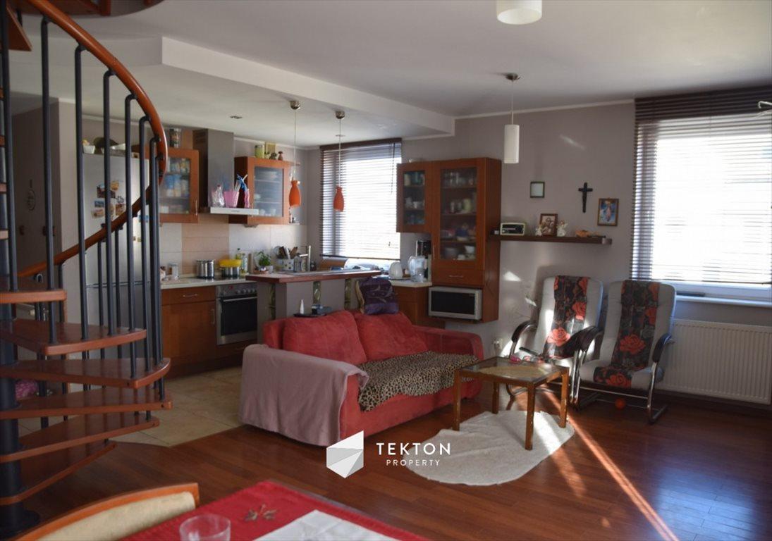Mieszkanie trzypokojowe na sprzedaż Pruszcz Gdański, gen. Emila Fieldorfa  64m2 Foto 2