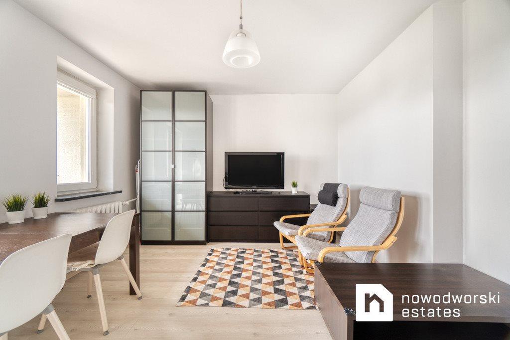 Mieszkanie dwupokojowe na wynajem Gdańsk, Jasień, Rycerza Blizbora  47m2 Foto 3