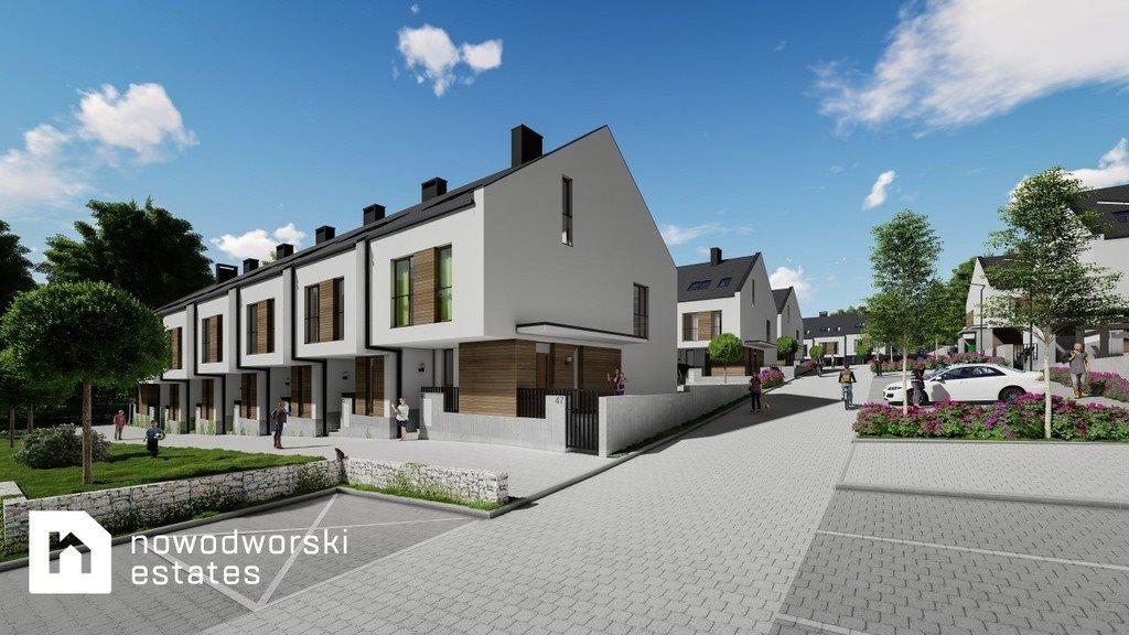 Dom na sprzedaż Wieliczka, Sadowa  76m2 Foto 2