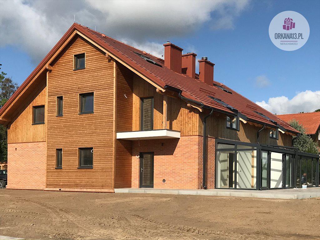 Mieszkanie trzypokojowe na sprzedaż Mrągowo, ul. Młodkowskiego  74m2 Foto 9