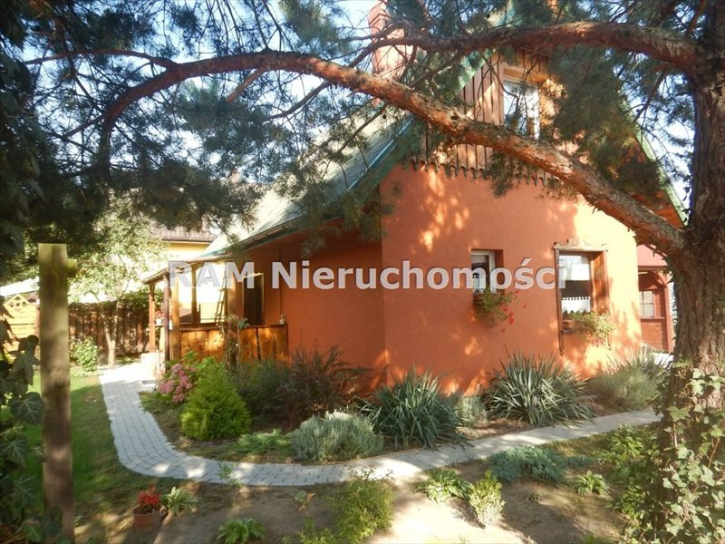Dom na sprzedaż Lubogoszcz, -  83m2 Foto 1