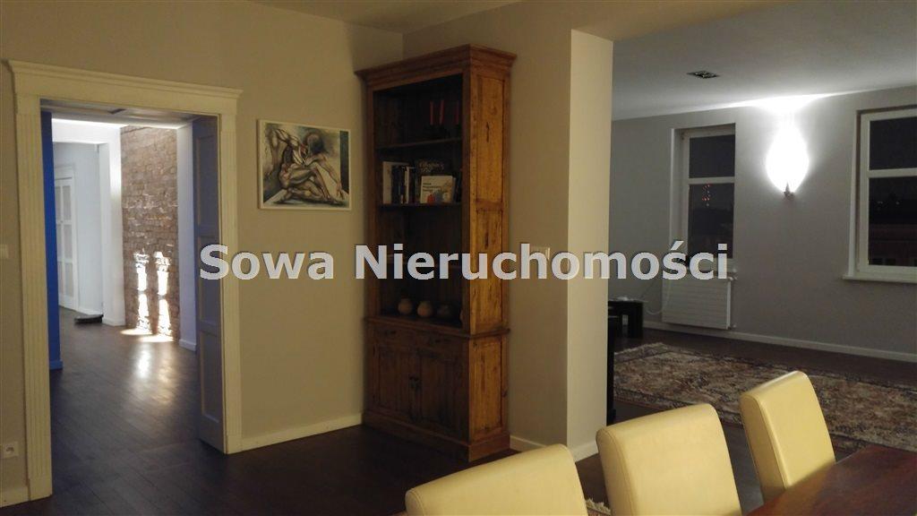 Mieszkanie czteropokojowe  na sprzedaż Wrocław, Śródmieście, Ołbin  137m2 Foto 3