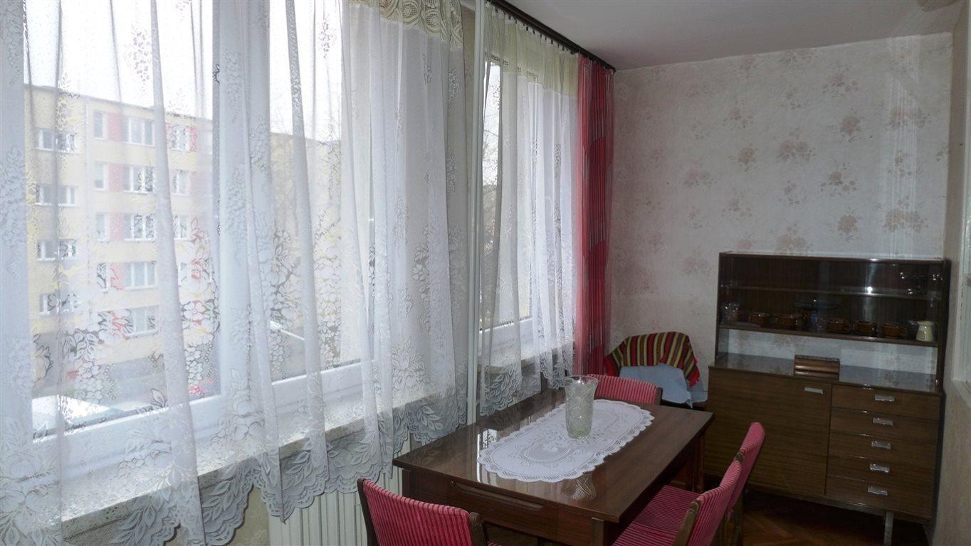 Mieszkanie trzypokojowe na sprzedaż Warszawa, Targówek, Targówek, Toruńska  47m2 Foto 3