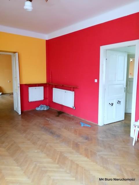 Mieszkanie trzypokojowe na sprzedaż Krosno  91m2 Foto 5