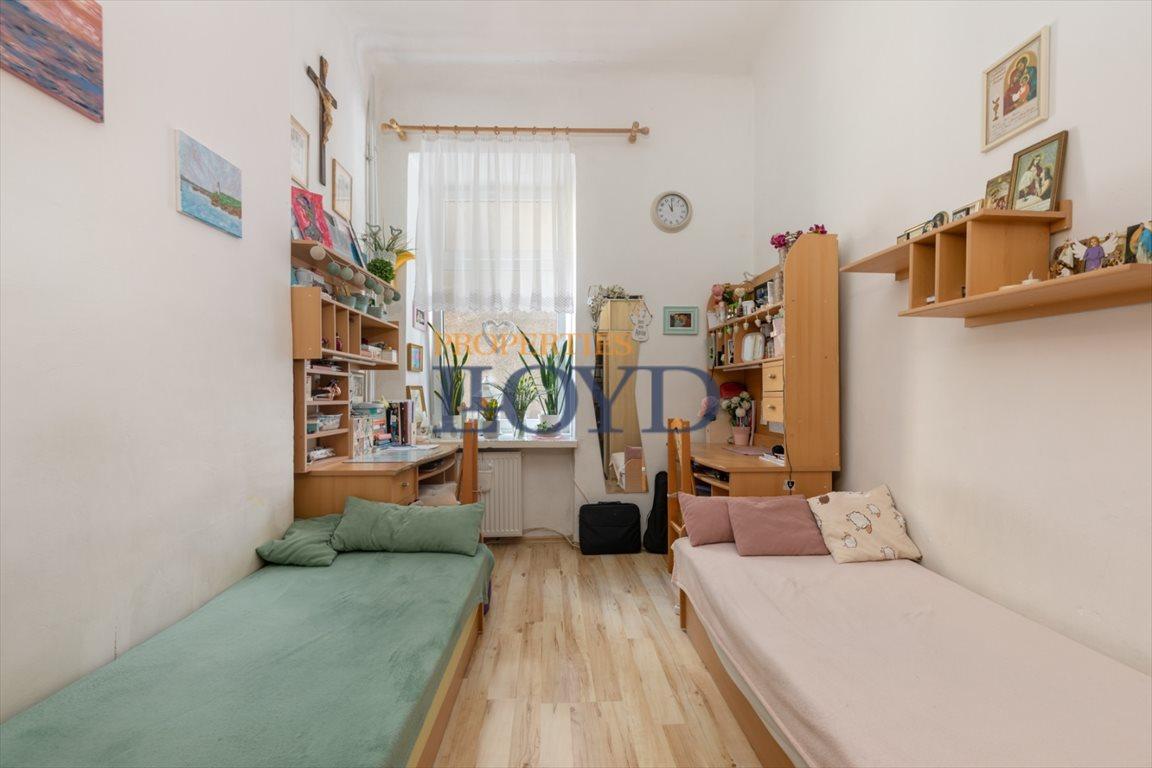 Mieszkanie dwupokojowe na sprzedaż Warszawa, Praga Północ, Targowa  61m2 Foto 1