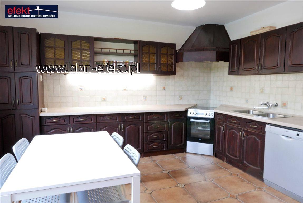 Mieszkanie trzypokojowe na sprzedaż Bielsko-Biała, Straconka  94m2 Foto 2