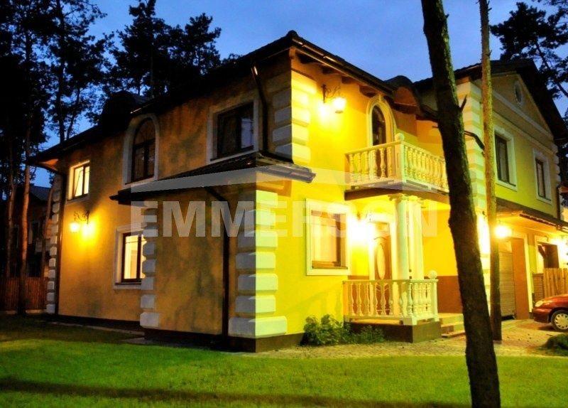 Dom na sprzedaż Józefów, Michalin  200m2 Foto 3