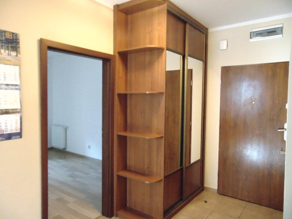 Mieszkanie trzypokojowe na wynajem Toruń, Bydgoskie Przedmieście  57m2 Foto 6