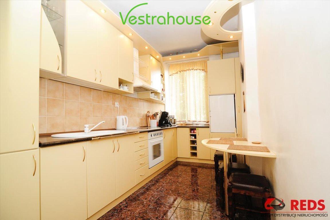 Mieszkanie czteropokojowe  na sprzedaż Warszawa, Ochota, Stara Ochota, Słupecka  104m2 Foto 6