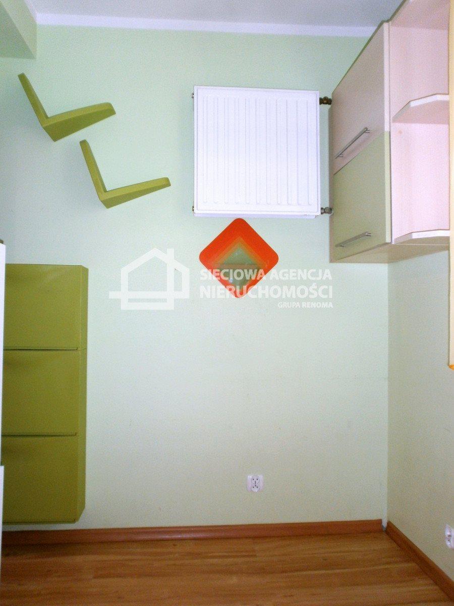 Mieszkanie dwupokojowe na wynajem Gdynia, Cisowa, Kcyńska  30m2 Foto 5