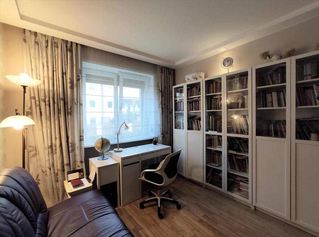 Mieszkanie trzypokojowe na sprzedaż Warszawa, Mokotów, Fosa  78m2 Foto 7