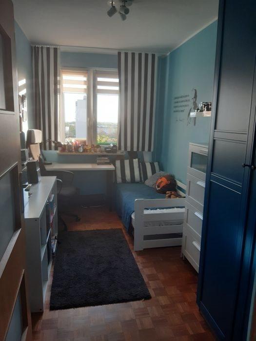 Mieszkanie trzypokojowe na sprzedaż Toruń, Na Skarpie, Raszei  54m2 Foto 3