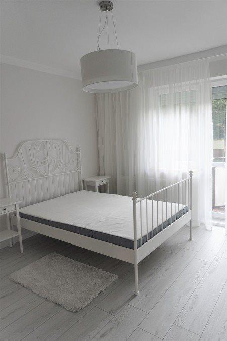 Mieszkanie dwupokojowe na sprzedaż Szczecin, Warszewo  45m2 Foto 10