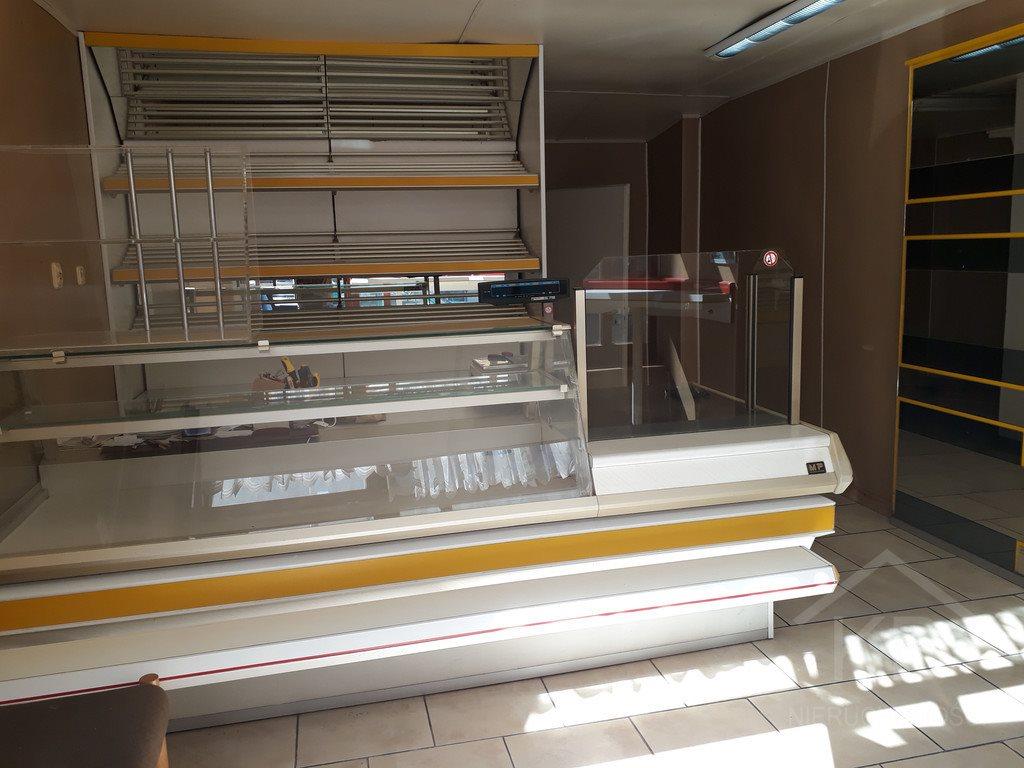 Lokal użytkowy na sprzedaż Szczecin, Śródmieście  47m2 Foto 1