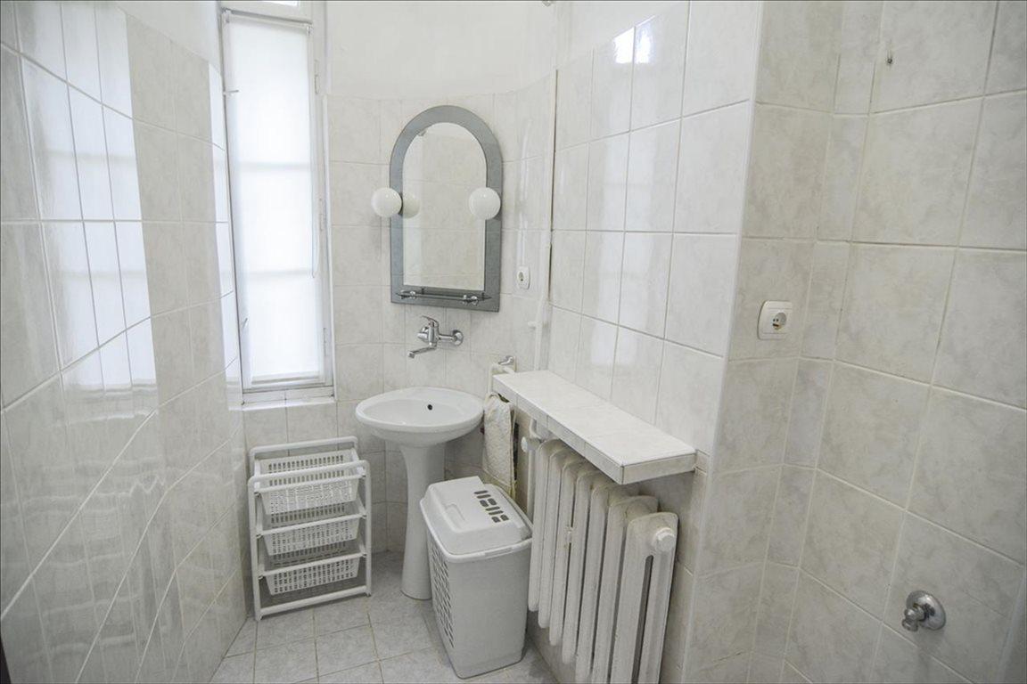 Mieszkanie dwupokojowe na sprzedaż Łódź, Śródmieście, Narutowicza  48m2 Foto 9
