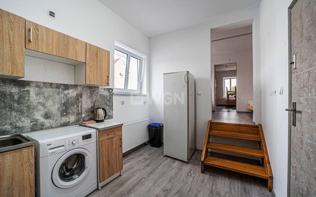 Mieszkanie dwupokojowe na wynajem Nowe Jaroszowice, Centrum  50m2 Foto 1