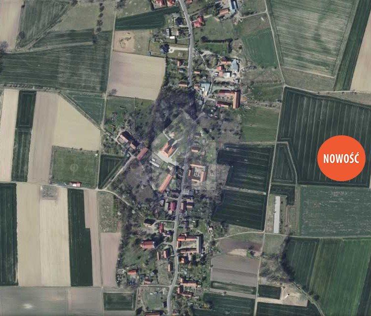 Działka budowlana na sprzedaż Tuszyn  9600m2 Foto 1