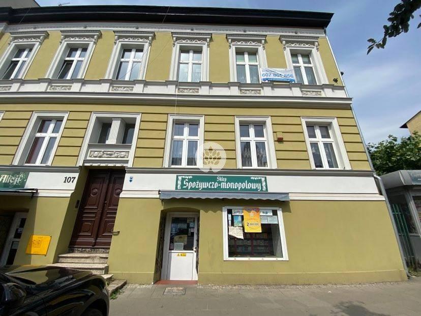 Lokal użytkowy na sprzedaż Bydgoszcz, Śródmieście, Gdańska  400m2 Foto 9