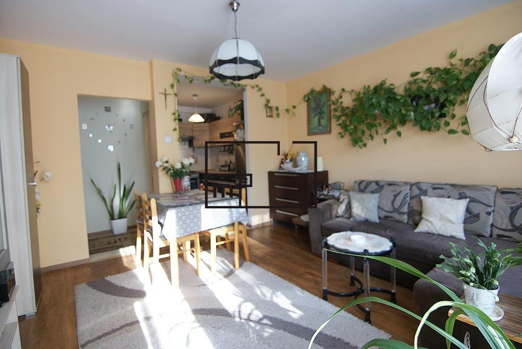 Mieszkanie trzypokojowe na sprzedaż Warszawa, Ursus, Stanisława Wojciechowskiego  46m2 Foto 2