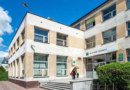 Lokal użytkowy na sprzedaż Włocławek, Polskiej Organizacji Wojskowej  2615m2 Foto 4