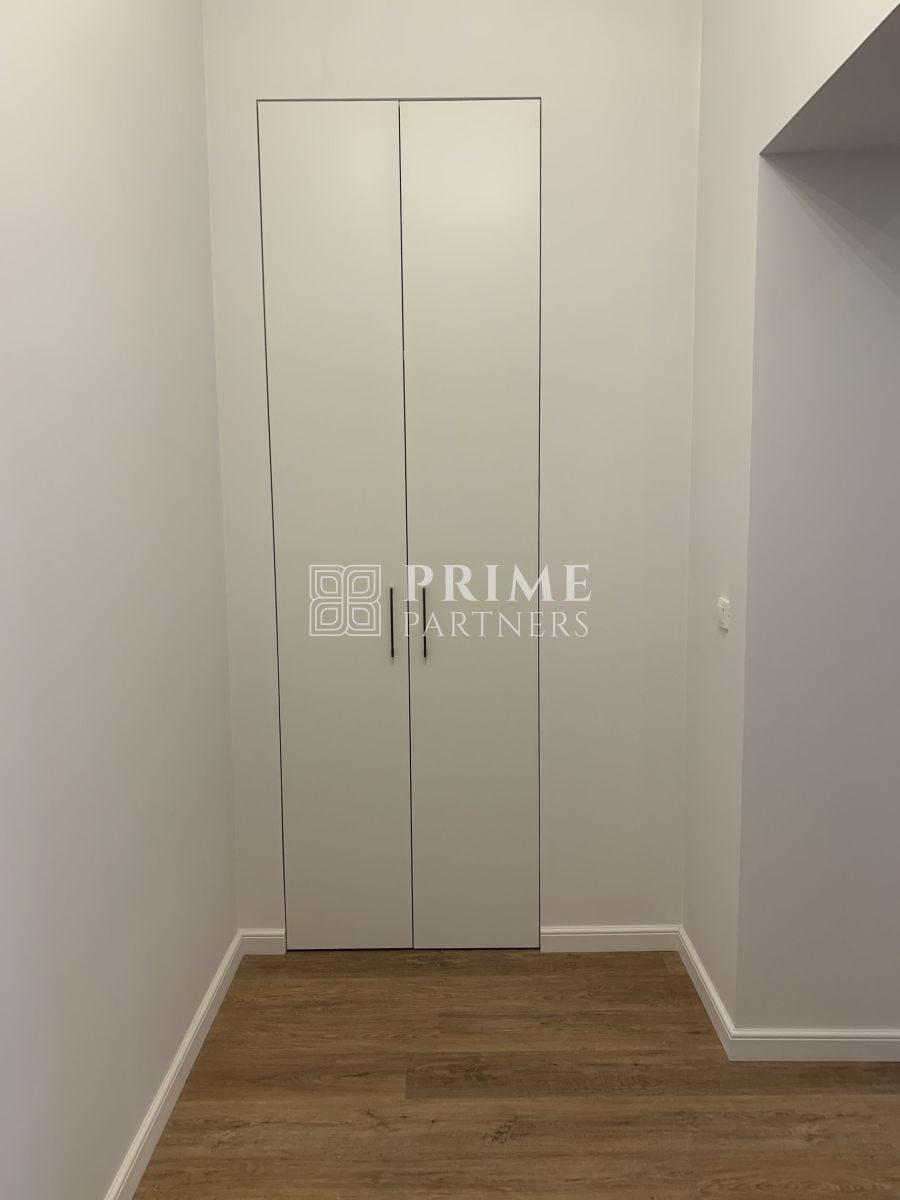 Mieszkanie dwupokojowe na wynajem Warszawa, Praga-Północ, Okrzei Stefana  45m2 Foto 7