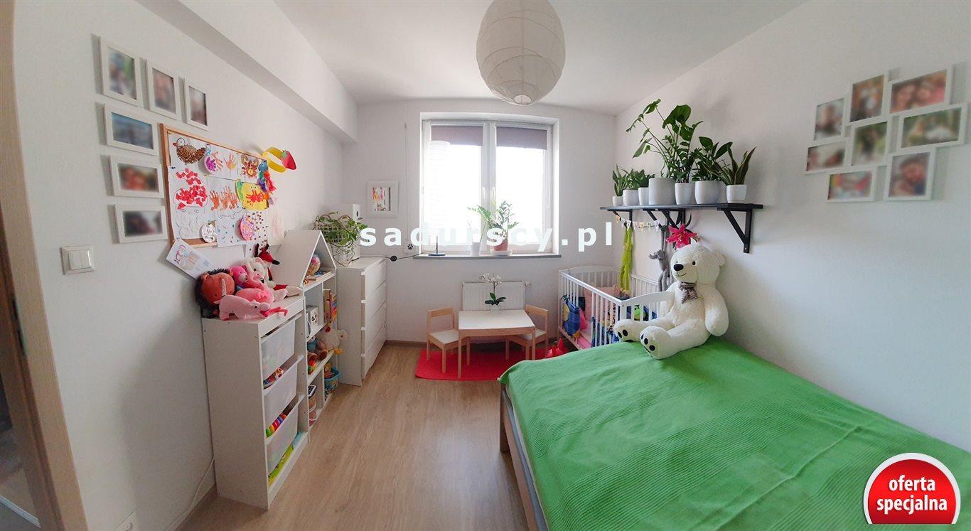 Mieszkanie dwupokojowe na sprzedaż Kraków, Dębniki, Ruczaj, Obozowa  47m2 Foto 7