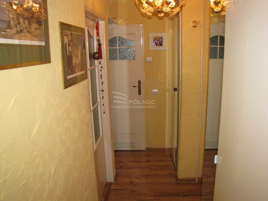 Mieszkanie dwupokojowe na sprzedaż Pabianice  48m2 Foto 12