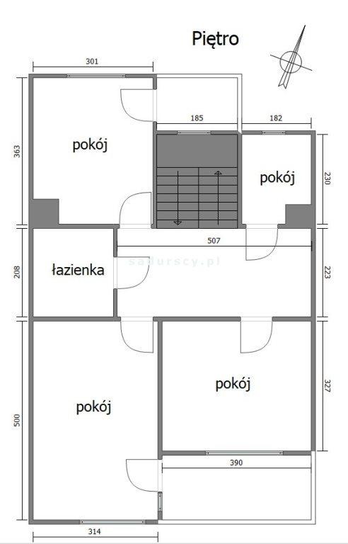 Dom na sprzedaż Kraków, Dębniki, Dębniki Stare, Praska  254m2 Foto 10
