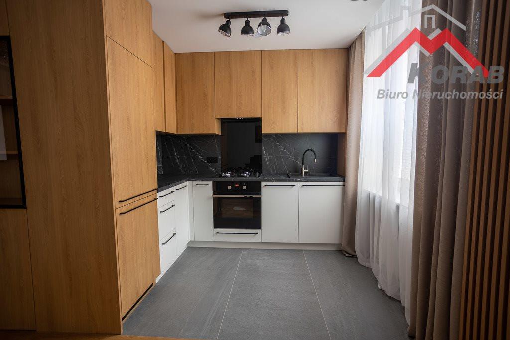 Mieszkanie trzypokojowe na sprzedaż Nowy Dwór Mazowiecki, Warszawska  68m2 Foto 4