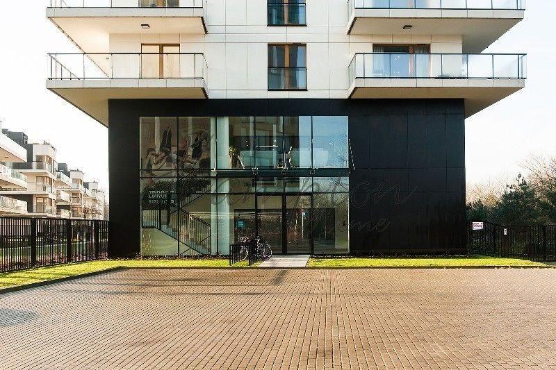 Lokal użytkowy na sprzedaż Warszawa, Żoliborz, Szamocka  945m2 Foto 2