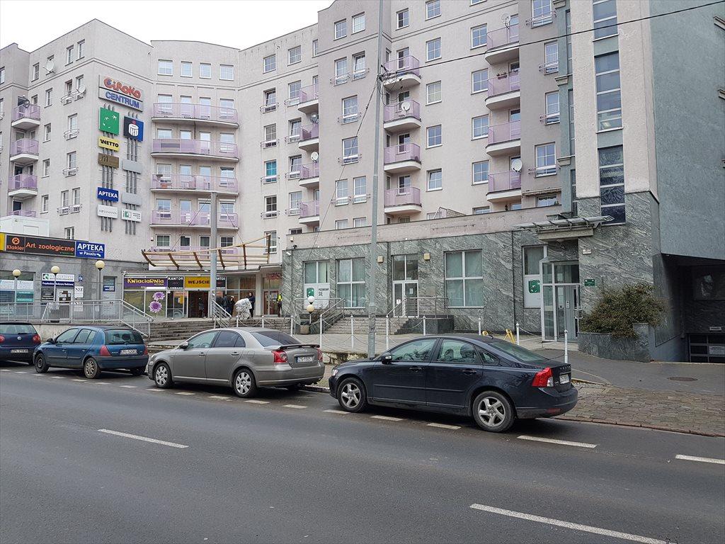 Lokal użytkowy na sprzedaż Szczecin, Centrum, Narutowicza 12  623m2 Foto 1