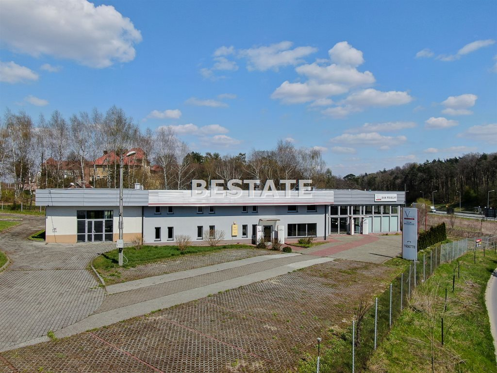 Lokal użytkowy na sprzedaż Tarnów  938m2 Foto 5