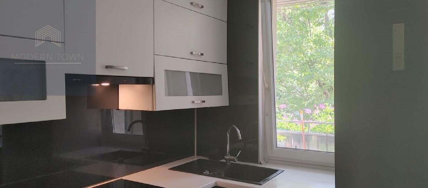 Mieszkanie trzypokojowe na sprzedaż Pruszków, Kubusia Puchatka  49m2 Foto 3