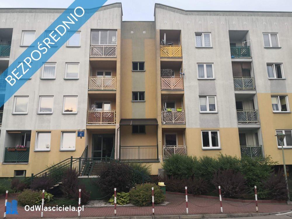 Mieszkanie dwupokojowe na wynajem Warszawa, Białołęka, Mikołaja Trąby  44m2 Foto 7