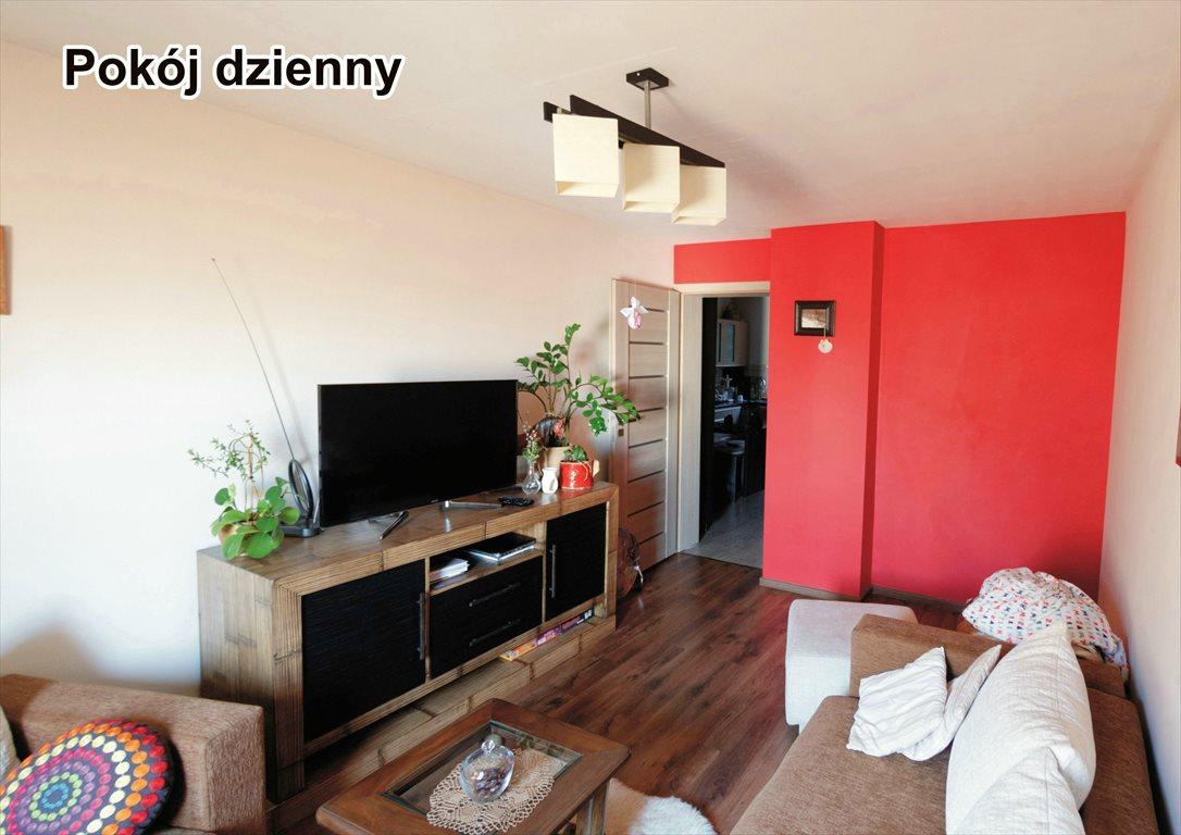 Mieszkanie dwupokojowe na sprzedaż Wrocław, Gaj, Świeradowska 5  45m2 Foto 1