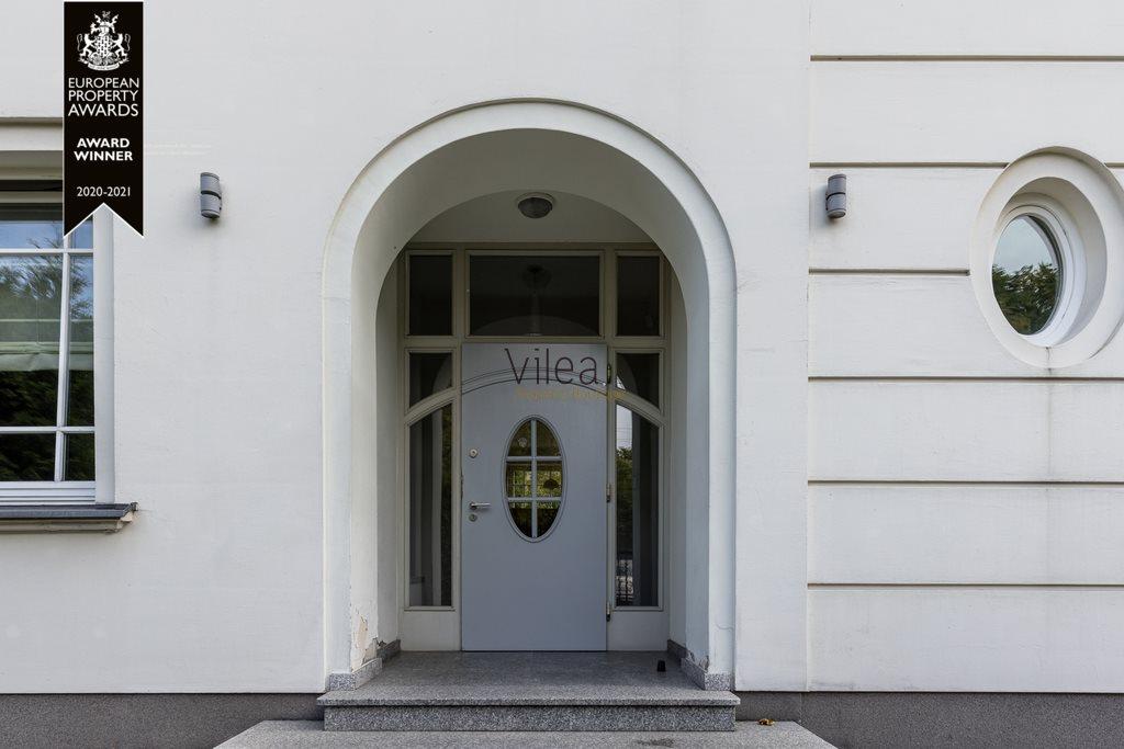 Dom na sprzedaż Warszawa, Mokotów, Sadyba  480m2 Foto 4
